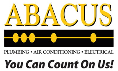 Abacus Plumbing, Air Conditioning And Electrical Logo